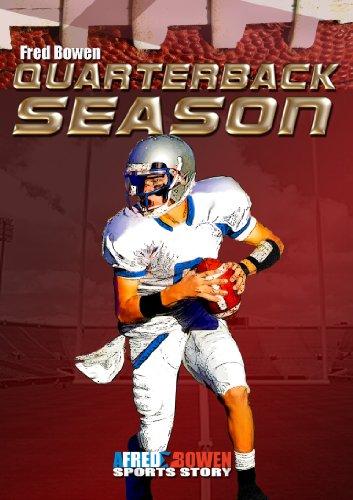 Quarterback Season 9781561455942