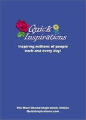 Quick Inspirations