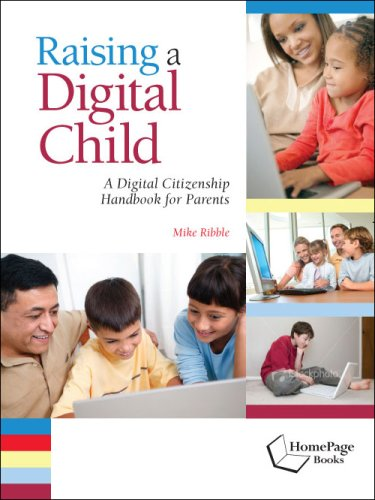 Raising a Digital Child 9781564842503