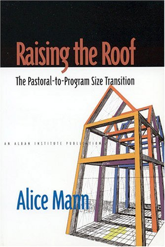 Raising the Roof: The Pastoral-To-Program Size Transition 9781566992541