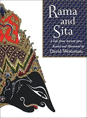 Rama and Sita 9781567921519