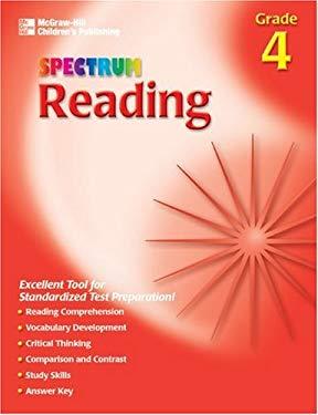 Reading Grade 4 9781561899142