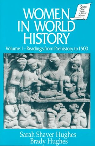 Readings from Prehistory to 1500 9781563243110