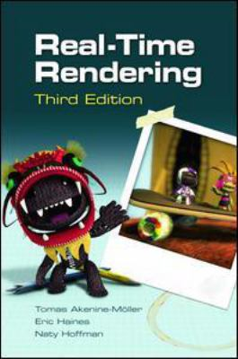 Real-Time Rendering 9781568814247