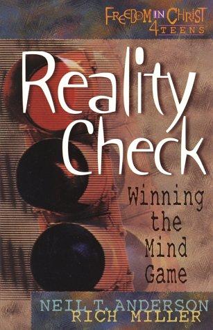 Reality Check 9781565074095