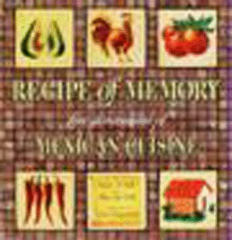 Recipe of Memory -Op/116 9781565841260