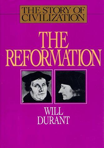 Reformation 9781567310177