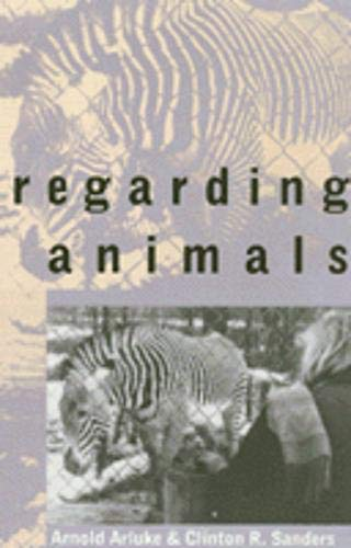 Regarding Animals PB 9781566394413