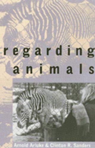 Regarding Animals PB