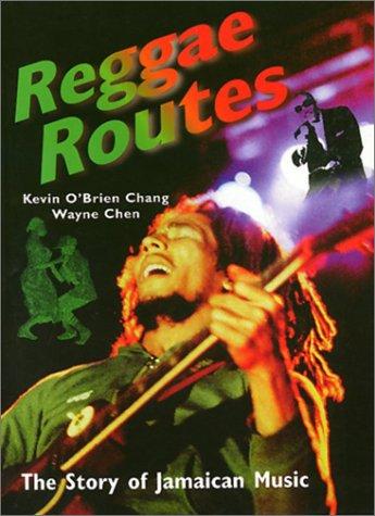 Reggae Routes PB 9781566396295
