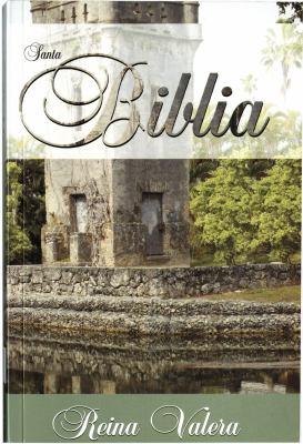 Santa Biblia-Rvr 1602 9781563204036