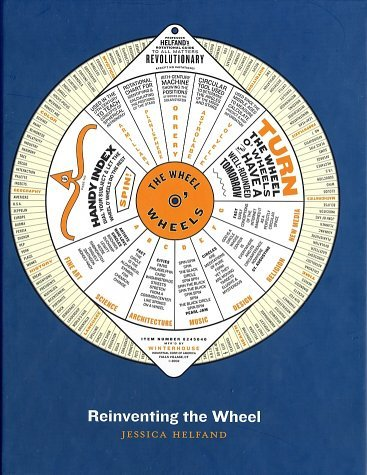 Reinventing the Wheel 9781568983387