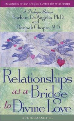 Relationships as a Bridge 9781561707423