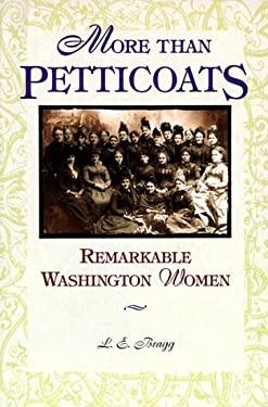 Remarkable Washington Women 9781560446675