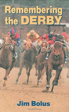 Remembering the Derby 9781565540408