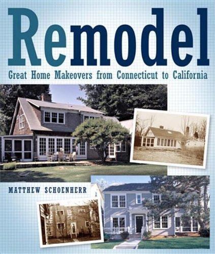 Remodel 9781561589241