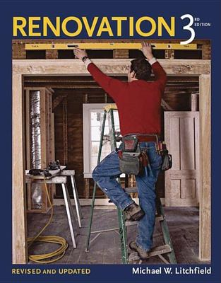 Renovation: A Complete Guide 9781561585885