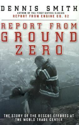 Report from Ground Zero 9781565116788