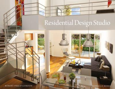 Residential Design Studio 9781563678417