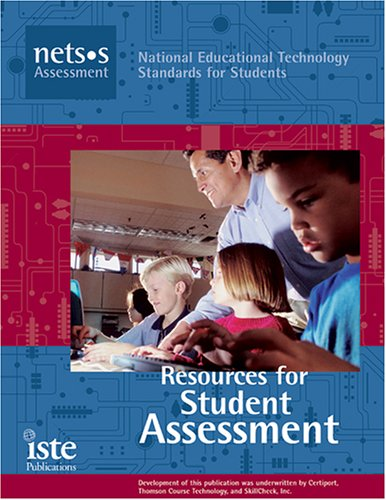 Resources for Student Assessment 9781564842206