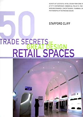 Retail Spaces 9781564966001