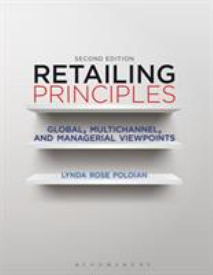 Retailing Principles: A Global Outlook 9781563677427