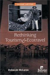 Rethinking Tourism and Ecotravel Coupon 2015