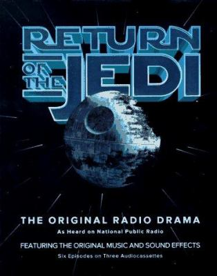 Return of the Jedi 9781565111578