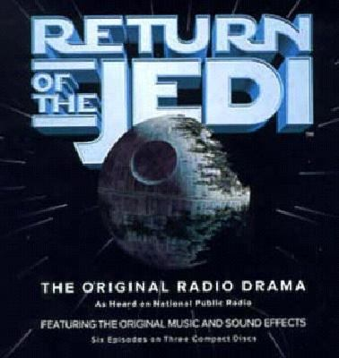 Return of the Jedi 9781565111585