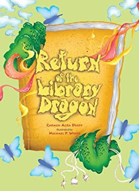 Return of the Library Dragon 9781561456215