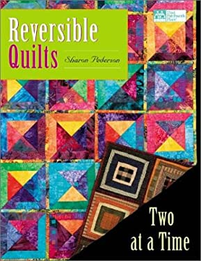 Reversible Quilts 9781564774101