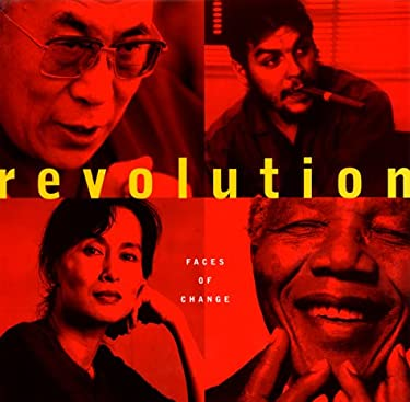 Revolution (Thunder's Mouth Press): Faces of Change 9781560252610