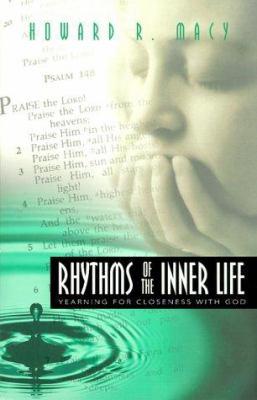 Rhythms of the Inner Life 9781564767776