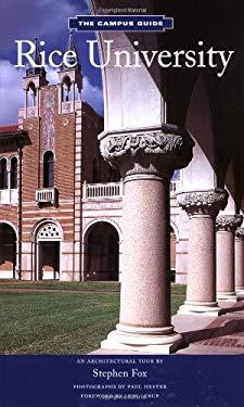 Rice University 9781568982465
