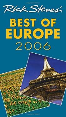 Rick Steves' Best of Europe 9781566917209