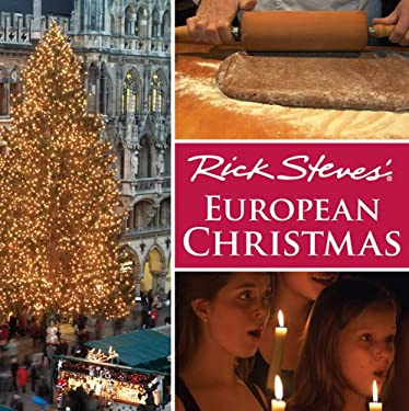 Rick Steves' European Christmas 9781566919708