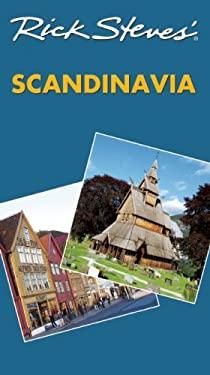 Rick Steves' Scandinavia 9781566918671