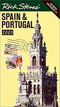 Rick Steves' Spain and Portugal 9781566914604