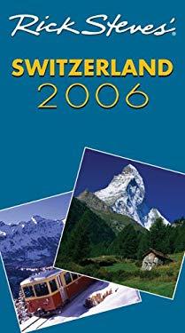Rick Steves' Switzerland 9781566919678