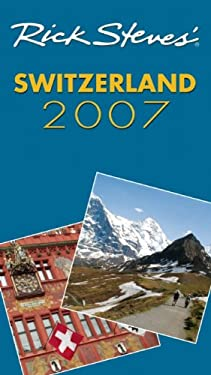 Rick Steves' Switzerland 9781566919685