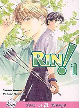 Rin! Volume 1 (Yaoi) 9781569709207