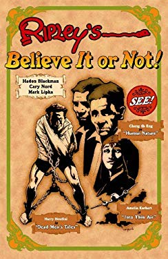 Ripley's Believe It or Not! 9781569719091