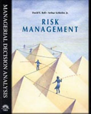 Risk Management 9781565272767