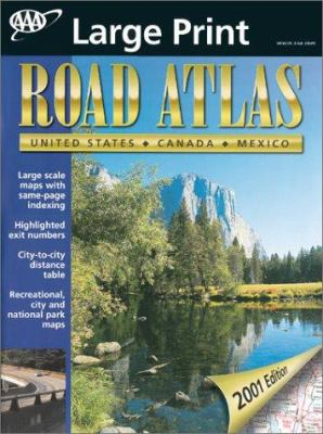Road Atlas 9781562514259