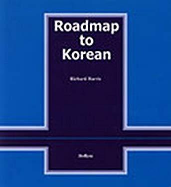 Roadmap to Korean 9781565911871