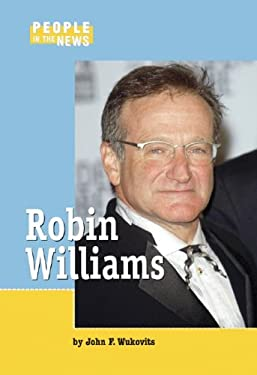Robin Williams 9781560067788