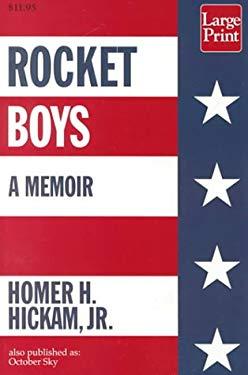 Rocket Boys 9781568959726