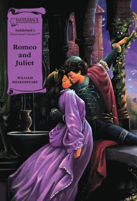Romeo and Juliet [With Books] 9781562549350