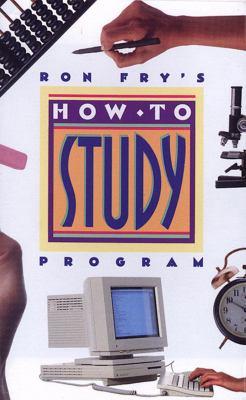 Ron Fry's How to Study Program