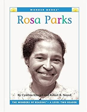 Rosa Parks 9781567669510
